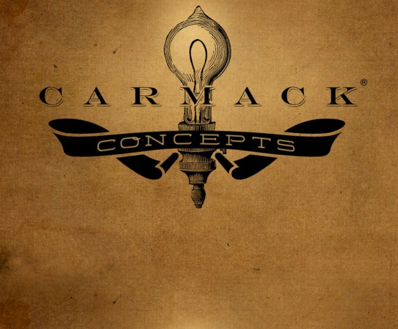 Welcome to Carmack Concepts